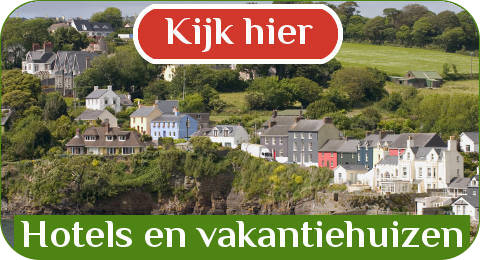 Hotels in County Cork, Ierland