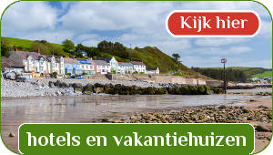 Hotels in zuidwest Wales