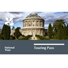 national trust pas in Engeland