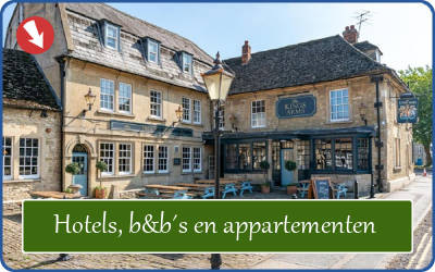Appartement in Engeland