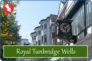 Royal Tunbridge Wells