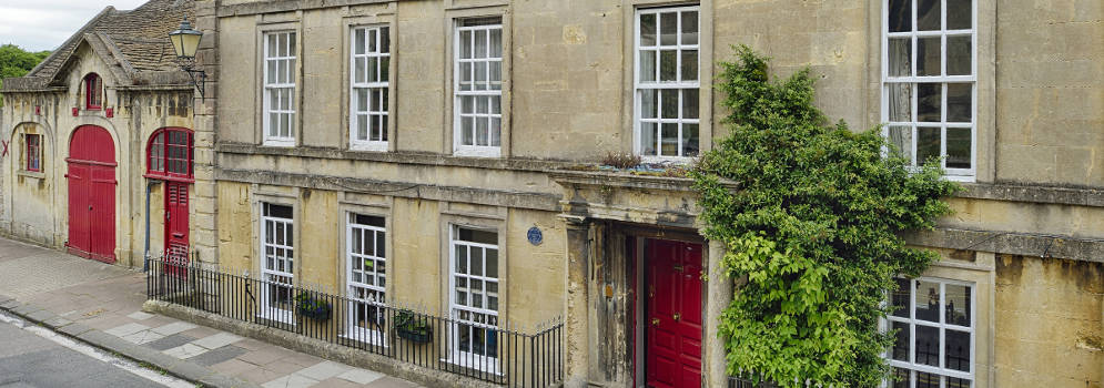 Chippenham in Wiltshire, Cotswolds