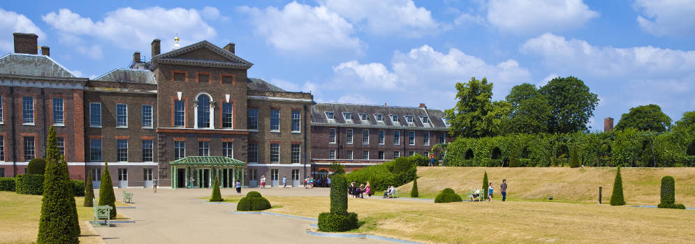 Kensington Palace in Londen