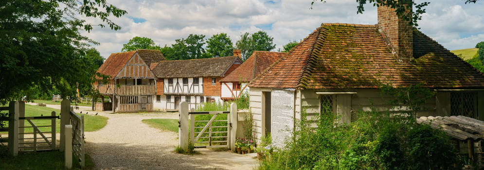 Weald and Downland Living Sussex